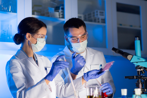 Lab Technicians collect samples correctly using a LIMS and their organization's SOP